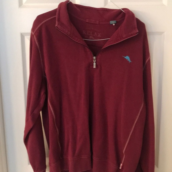 Tommy Bahama Other - Tommy Bahama Relax pullover